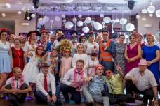 Orkiestra na wesele HAPPY FOUR Toruń